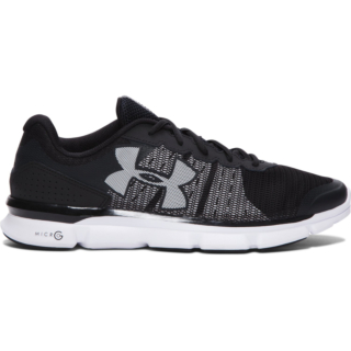 Under Armour Micro G muške tenisice Speed Swift Black