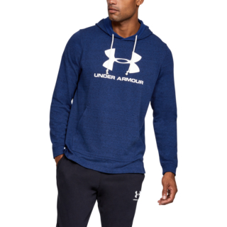 Under Armour duga majica SPORTSTYLE TERRY
