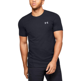 Under Armour SEAMLESS WAVE SS