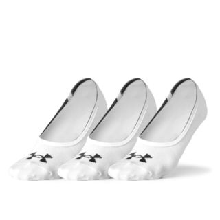 Under Armour stopalice ESSENTIAL LOLO LINER 3 PK
